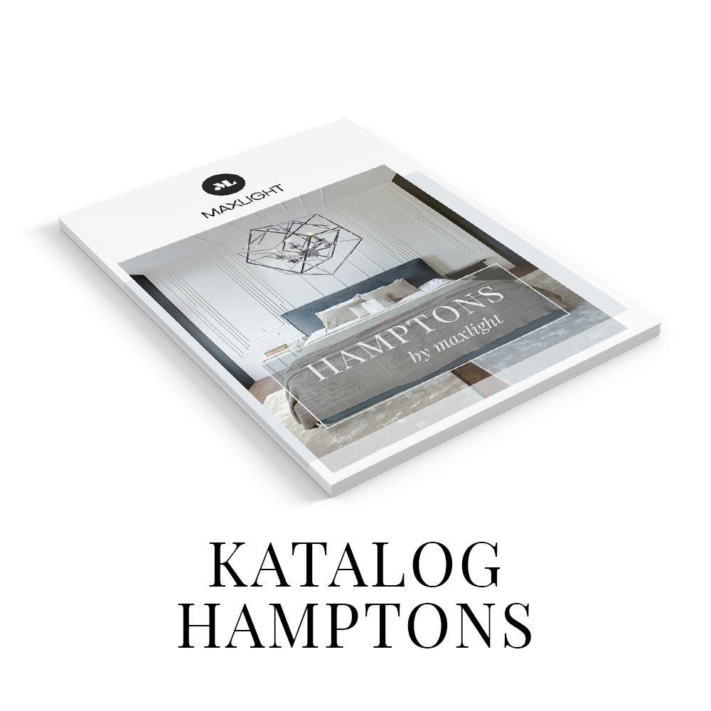 Katalog Hamptons
